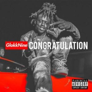 Instrumental: GlokkNine - Congratulation (Produced By Yung Tago & Yung Lando)